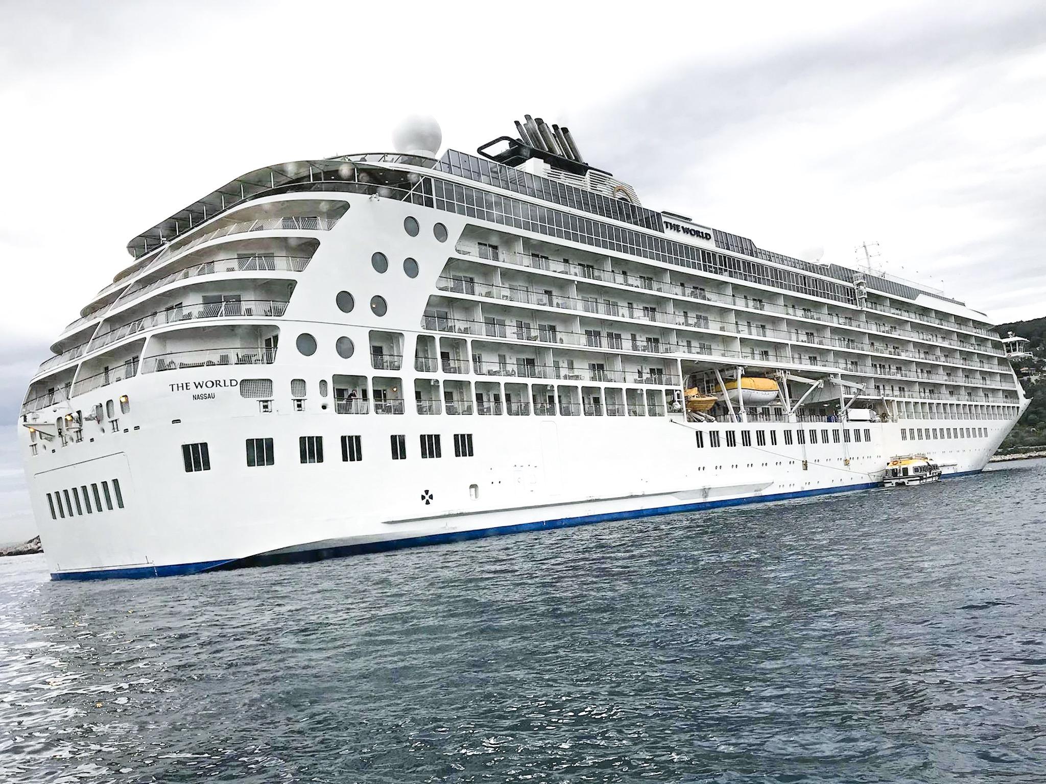 cruise ships – To Create Sunshine